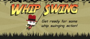 Whip Swing!