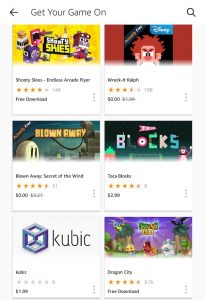 kubic_amazon_game_on